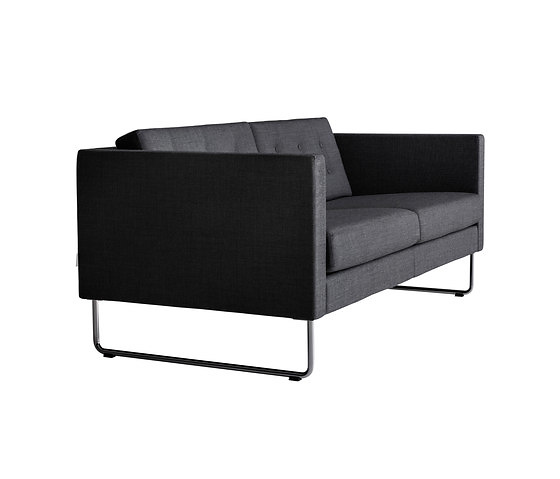 Leila Atlassi/wingårdhs Madison Sofa and Easy Chair
