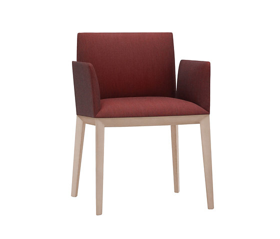 Lievore Altherr Molina Pillow Chair