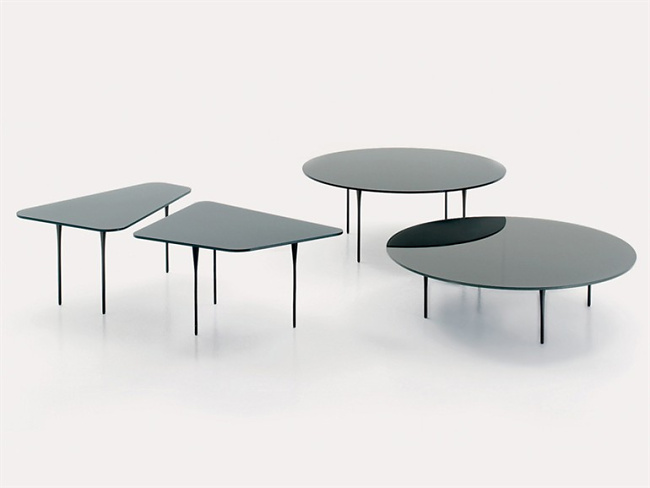 Marco Corti Raffles Table