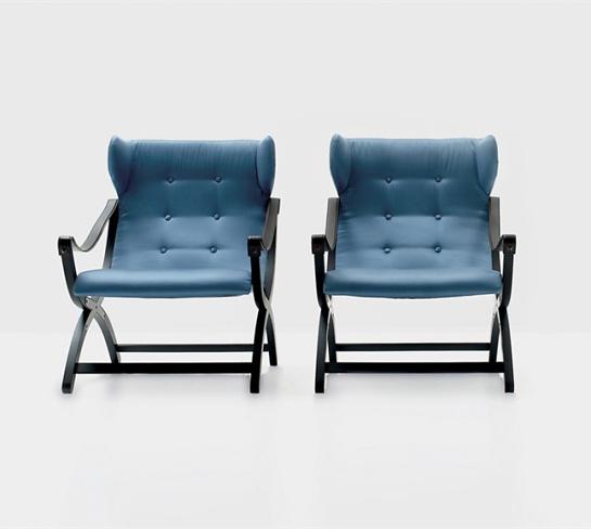 Marco Corti Shelford Chair