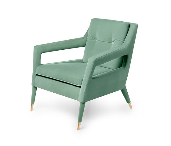 Maria Bruno Néo Chantal Armchair