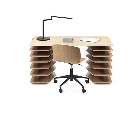 Mathieu Lehanneur Strates Desk