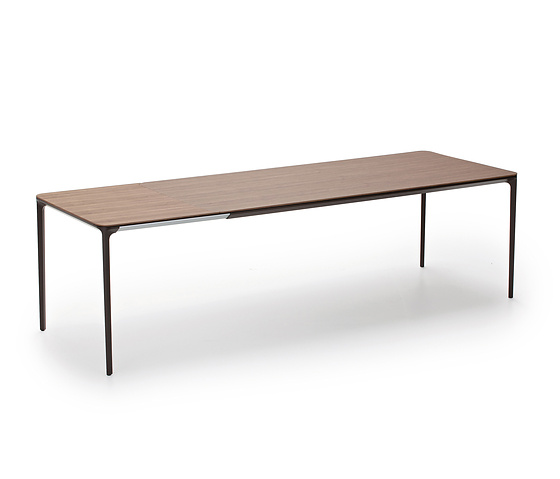 Matthias Demacker Slim Wood Table