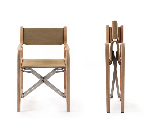 Michele De Lucchi Unicredit Pavilion Project Chair
