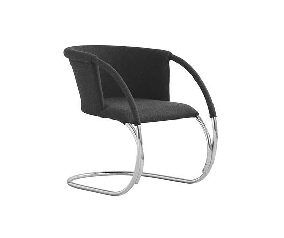 Mogens Lassen ML 33 Chair