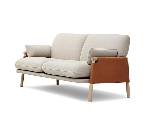 Monica Förster Savannah EJ Sofa and Armchair