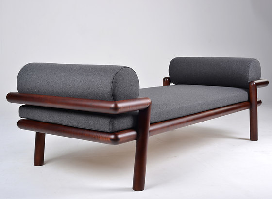 Nicolo Gallizia Hold On Armchair and Daybed