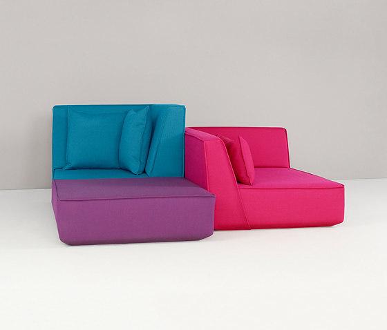 Olaf Schroeder Cubit Sofa