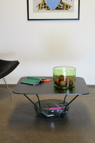 Oliver Schick Jacques Table