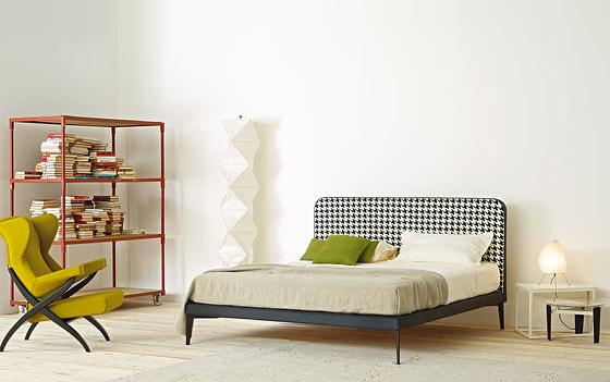 Paola Vella, Ellen Bernhardt Suite Bed