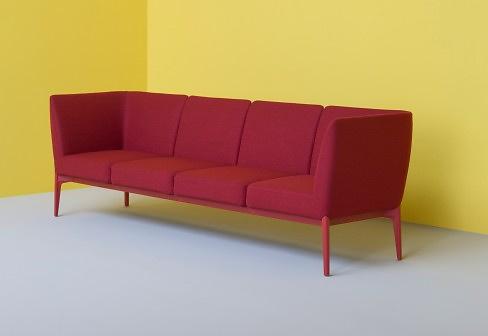 Patrick Jouin Social Seating System