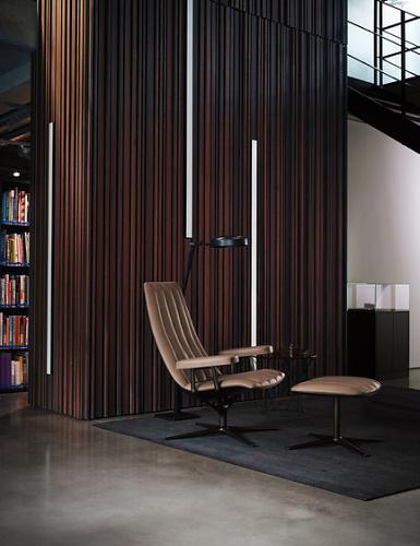 Pearson Lloyd Healey Lounge