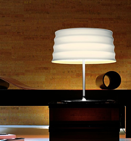 Umberto Asnago Chi Table Lamp