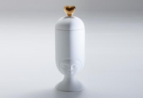 Pepa Reverter Sisters Vases