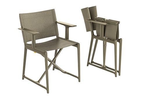 Philippe Starck Stanley Chair