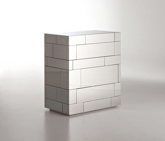 R&d De Castelli Celato Drawer Unit