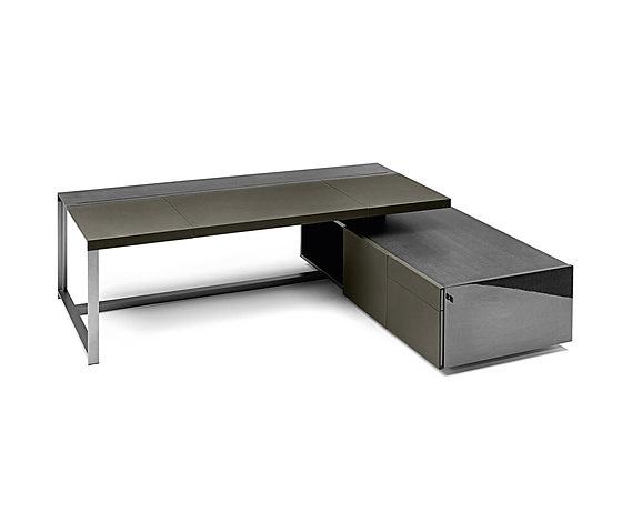 Rodolfo Dordoni Jobs Executive Furniture System