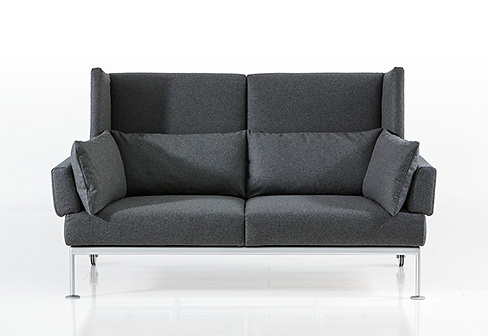 Roland Meyer-Brühl On Tour Sofa