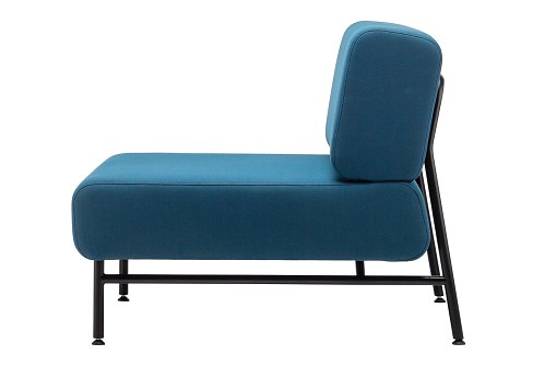 Sabine Hutter Thonet S 651 Seating