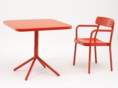 Samuel Wilkinson Grace Chair
