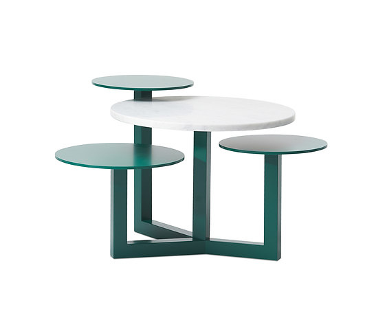 Sara Larsson Islands Coffee Table