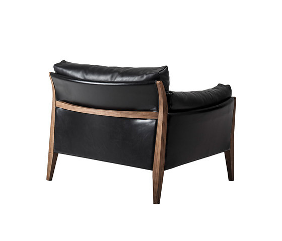Shinsaku Miyamoto Diana Armchair and Sofa