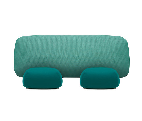 Skrivo Halo Seating System