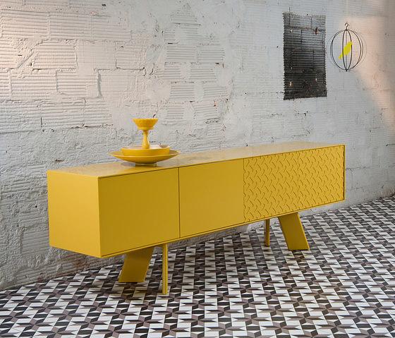 Sotiris Lazou Alhambra Cabinet