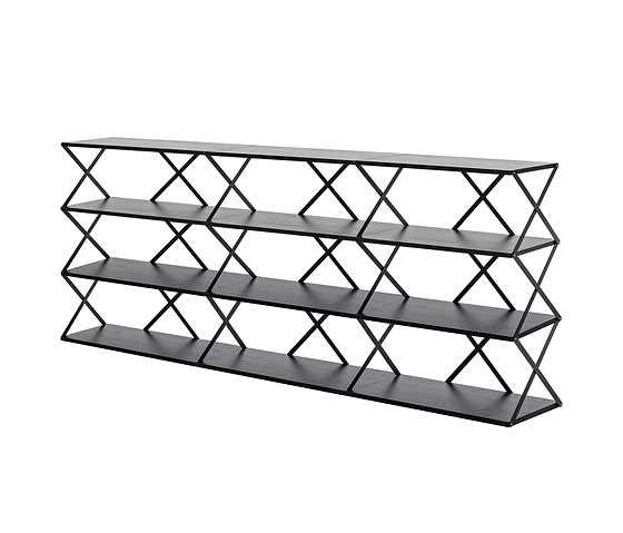 Staffan Holm Lift Shelf
