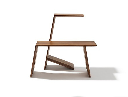 Stefan Radinger Sidekick Side Table