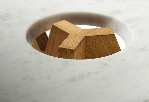 Stefan Radinger Treeo Side Table