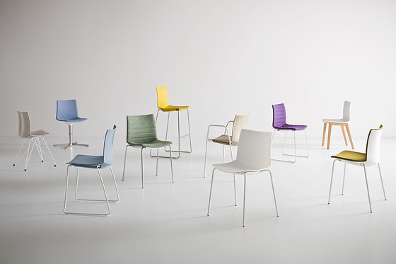 Stefano Sandonà Kanvas Chair Collection