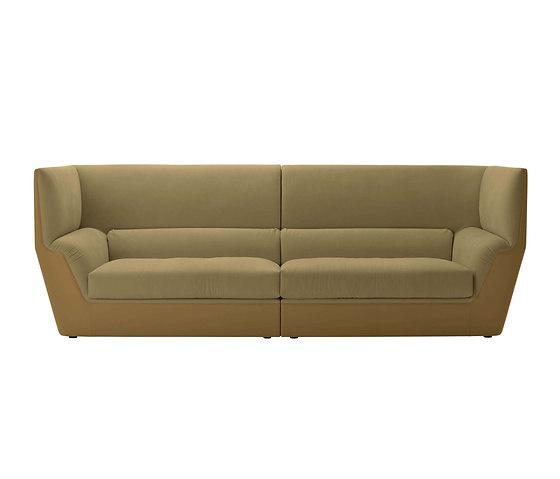 Toan Nguyen Cocoon Sofa