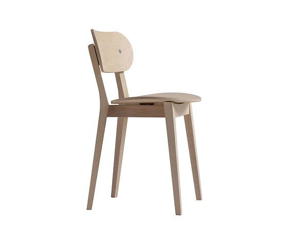 Werther Toffoloni Gradisca Chair