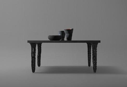Xavier Mañosa Fang Dining Table