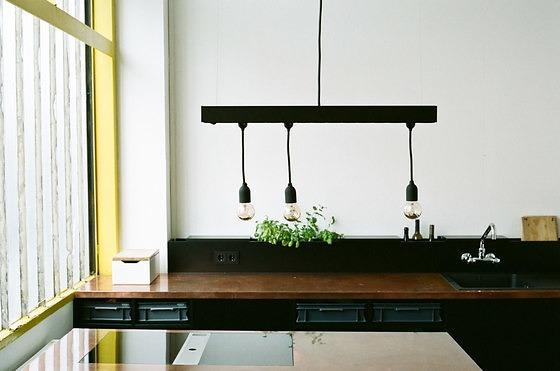 45 KILO Hang Jack Pendant Lamp