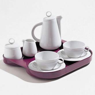 Achille Castiglioni Tea for Two