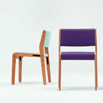 Afra Scarpa and Tobia Scarpa Boomerang Chair