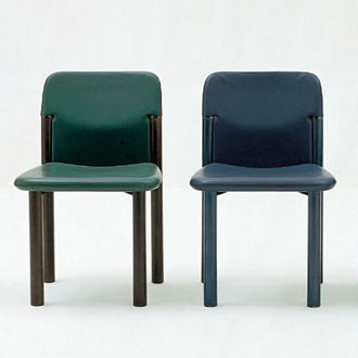 Afra Scarpa and Tobia Scarpa Caia Chair