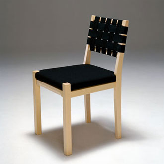 Aino Aalto Chair 615