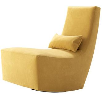 Alban-Sebastien Gilles Neo Rocking Chair