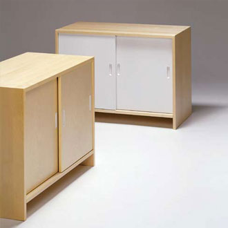 Alvar Aalto Cabinet 217