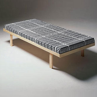 Alvar Aalto Daybed 710A