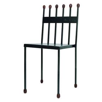 Anna Kraitz Match Chair