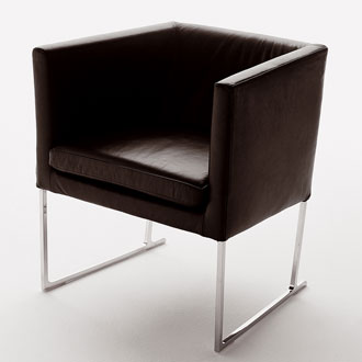 Antonio Citterio Solo Chair