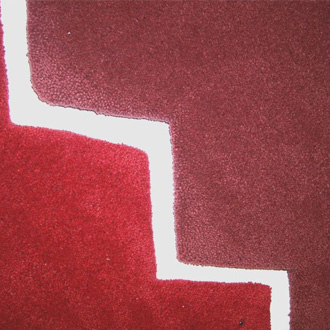 Arik Levy ZigZag Carpet