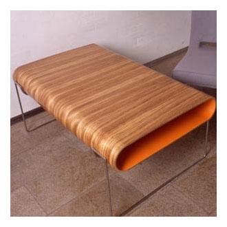 Artur Moustafa Prokaryote Coffee Table