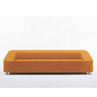 Aziz Sariyer Self  Sofa