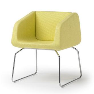 Bert van der Aa Troy Chair