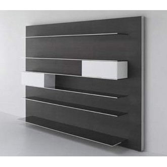 Bruno Fattorini Elevenfive Shelves